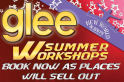 Glee Workshop SITTINGBOURNE