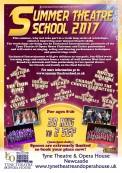 Tyne Summer School