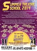 Derby Workshop 2014